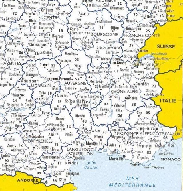 Infos sur sud est france arts et voyages for Booking sud de la france