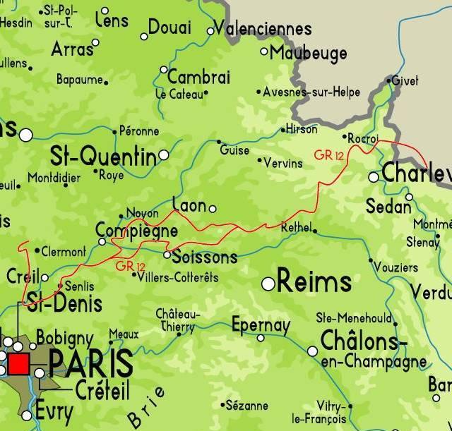 Soissons picardie - Meteo amiens heure par heure ...